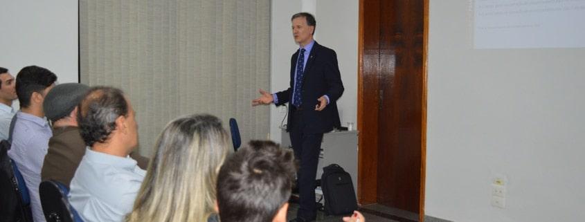 A sala de treinamentos da apecl, em limeira, recebeu cerca de 25 lideranças para mais um encontro voltado aos dirigentes contábeis. | atlas contabilidade