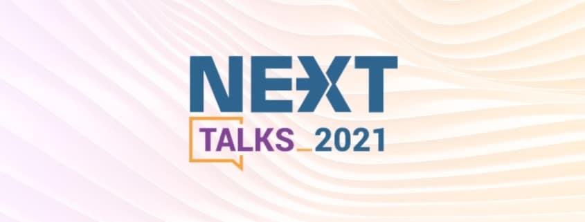 NEXT Talks 2021 - Série de LIVES para Médias Empresas