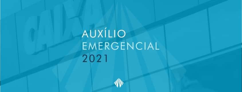 Auxílio emergencial 2021 - atlas contabilidade