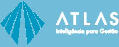 Logo da atlas contabilidade