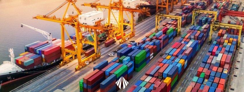 Saiba os benefícios do outsourcing contábil em empresas de importação e exportação