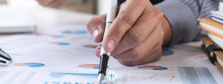 Terceirizar contabilidade e financeiro - atlas contabildiade